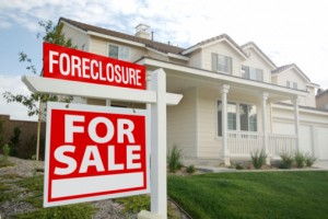Foreclosure, licensed via photos.com