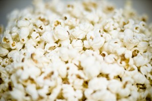 "A pile of popcorn, via Flickr user ""kozumel"", licensed under Creative Commons"