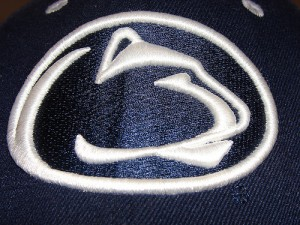 Hat Detail, by Flickr user JasonTromm, licensed by Creative Commons