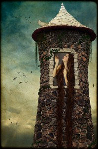 Rapunzel By Flickr user GettysGirl4260