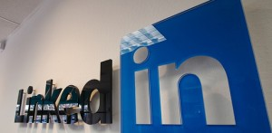 LinkedIN Logo by flickr user Shekhar_Sahu Licensed under Creativ Commons