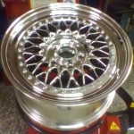 Chrome BBS RS 9J, by flick user Wei Hsin Li, licensed by Creative Commons.