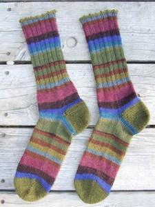 KF Socks