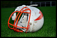 Bergen Storm Helmet