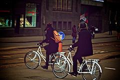 Bike Craziness