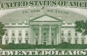 1in_god_we_trust(en.wikipedia.org) licensed by Creative Commons.